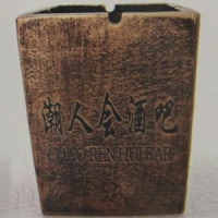 武汉艺术水杯/武汉艺术饰品