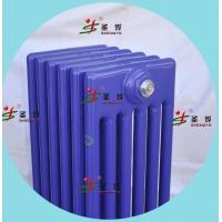 圣烨暖气片供应QFGZ609钢六柱散热器