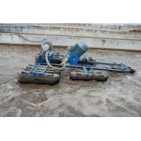亚太水处理FPQ型浮筒式曝气搅拌机
