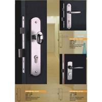 兴业五金-DMD建筑五金-门锁系列