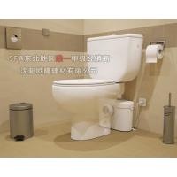 沈阳污水提升器_地下室排水设备_地下卫生间排污