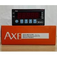 台湾钜斧台湾AXE三相四线交流控制电表MMP-W4-32A-