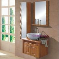 尺度卫浴-田园风格浴室柜