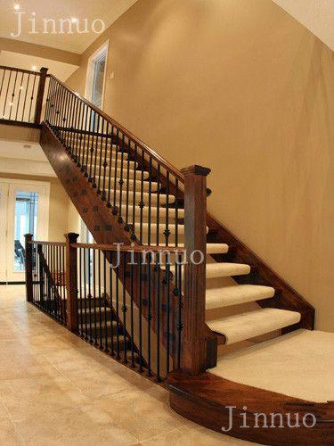 镂空钢结构楼梯