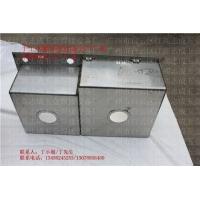 不锈钢手工水槽单双盆定制盆