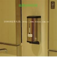 迪奥高档耐用不锈钢自动感应皂液器、皂液机