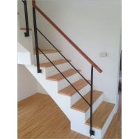 PVC楼梯扶手,实惠耐用,物美价廉