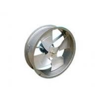 DZ系列低噪声防爆轴流风机