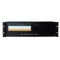 定制220V交流电源分配单元20支路配电箱