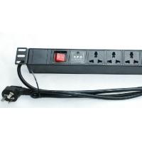 6位10A防雷机柜PDU价格批发零售