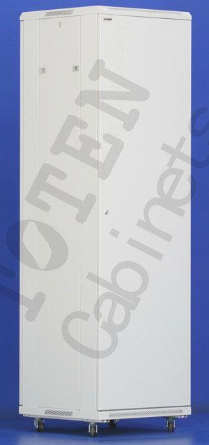 供应广州图腾机柜A26842 42U机柜 2米高