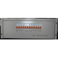 48V直流配电盘 通信机柜PDU 双电源自动切换配电箱