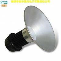 LED工矿灯50W工矿灯LED工厂灯LED场地灯可调50W工