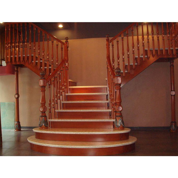 南京美学木作-楼梯系列