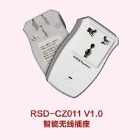 万中智能家居-RSD-CZ011 V1.0 智能无线插座