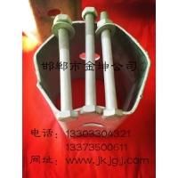 供应护栏螺丝【护栏板连接/拼接螺栓】热镀锌均有现货M16*1