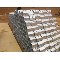 供应防阻块(4.5/4.0个厚)114/140柱帽-端头-现