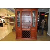 图派定制家具-酒柜