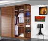 图派定制家具-现代衣柜