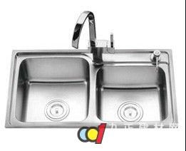 成都精牧卫浴--精牧不锈钢厨房水槽--JM--8802