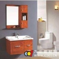 成都精牧卫浴--精牧橡木浴室柜--7004