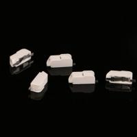 强光远程氙气灯专用连接线端子 铜芯弹片触线 扁带式独立包装免