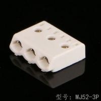 板对线接线方式 面板灯专用接线端子26-22号线AWG专用端