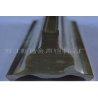 专业定制各种规格的锁芯铜材