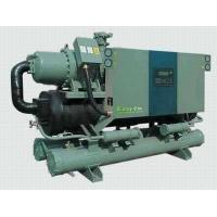 水冷螺杆式冷水机,低温螺杆冷水机,热回收螺杆冷水机,螺杆冷水