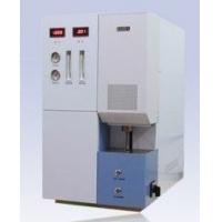 国产高端高频红外碳硫分析仪