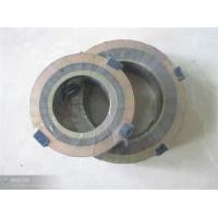 不銹鋼內外環金屬纏繞墊片用途