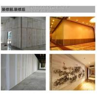 广东节能环保复合隔墙板防火隔音轻质隔墙板