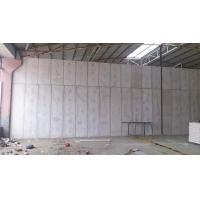 达罗墙板SY90 水泥发泡复合隔墙板防潮防水隔墙板