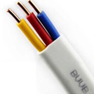 BVVB产品缘聚氯乙烯护套扁形电缆