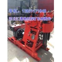 XY-1A型钻机,XY-1A型岩芯钻机