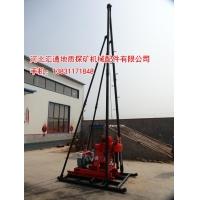 XY-1A型钻机,XY-1A型高速岩芯钻机