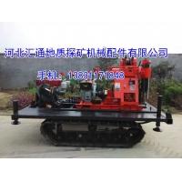 XY-1A型百米岩心钻机,北探XY-1A钻机