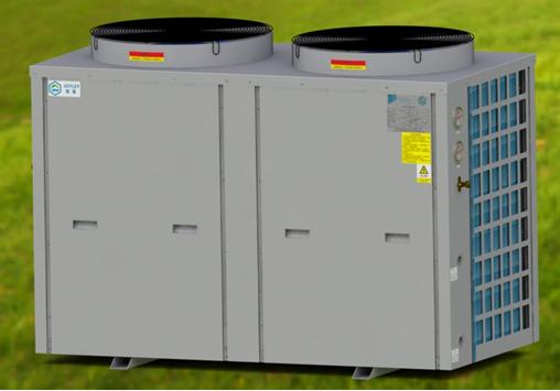 焦莱中央空调JL-VWV-S双源热泵主机