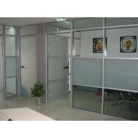 玻璃隔断一站式定制。免费测量-设计-报价!
