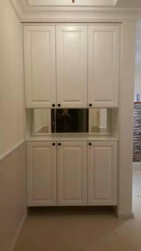 定制项目:整体衣柜,衣帽间,移门,橱柜, 书柜,书桌,电视柜,鞋柜,酒柜