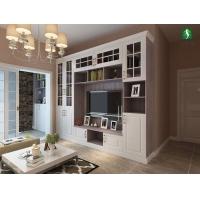 天津简欧风格客厅家具定制,全屋家具,定做衣柜