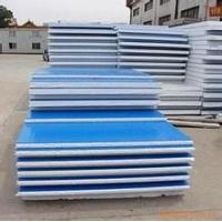 供应温州平阳杭州川亚彩钢夹芯板优质服务 ,全程保证,绝对放心