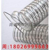 无异味聚氨酯钢丝管(耐高压)