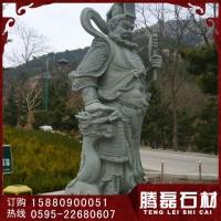 寺庙古建雕刻青石佛像 花岗岩佛像