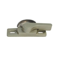 高级铝合金窗用月牙锁