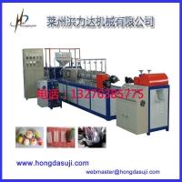 EPE发泡网生产线,塑料发泡网机,发泡网套机,水果网套机