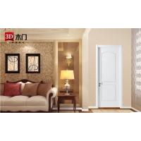 3D木门简约隔音房门套装室内门卧室免漆门实木复合定制木门