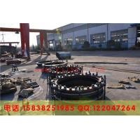 橡胶补偿器,传力接头,伸缩器等专业管件