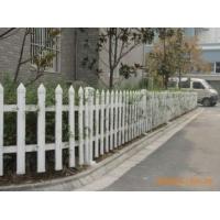 四川泸州塑钢栏杆