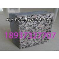 新型保温外墙板厂家/室内隔断墙/聚氨酯复合板